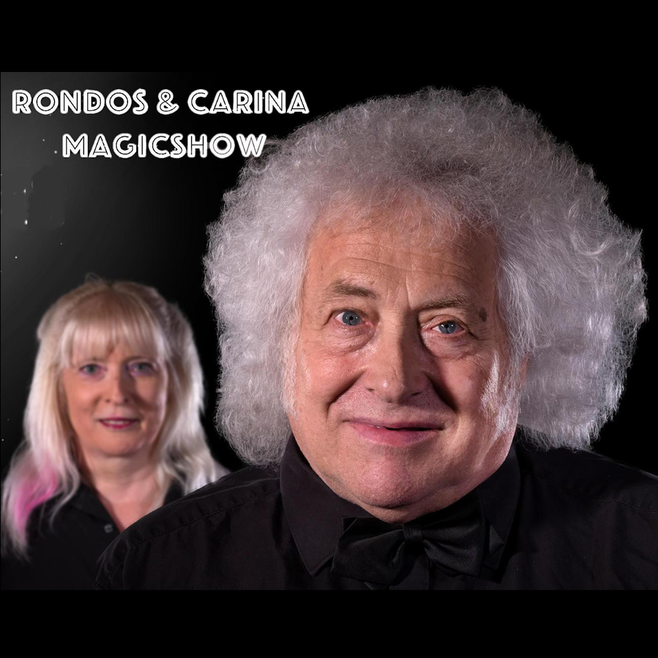 rondos & carina magic show